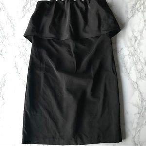 Zara Strapless Dress